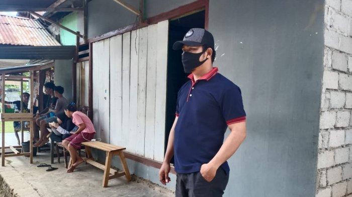 Warga Kecewa Jokowi Batal Mengunjungi Kota Namlea