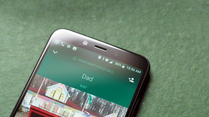 Cara Merekam Panggilan Lewat WhatsApp di Android dan iOS