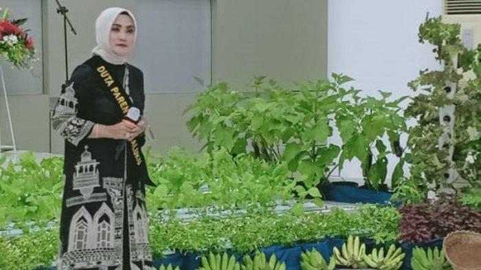 Hanya 34 persen, Widya MI Sebut Presentasi ASI di Maluku Memprihatinkan