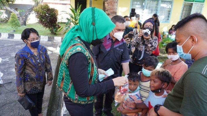 Peringatan Hari Dongeng, Ini Harapan Widya Murad Ismail Kepada Anak-Anak
