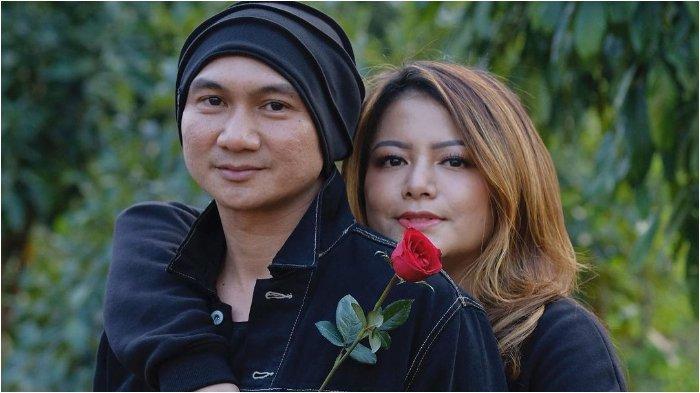 Wina Natalia Akhirnya Jenguk Anji di Penjara, Mengaku Tak Tahu Sang Suami Kosumsi Ganja