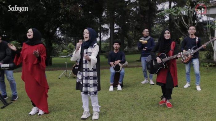 Chord Lagu Religi Ya Jamalu - Sabyan Gambus, Mudah Dimainkan Mulai dari C