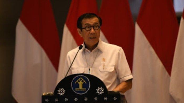 Kemenkumham RI Dukung Akselerasi Indonesia Sehat dan Pemulihan Ekonomi Nasional