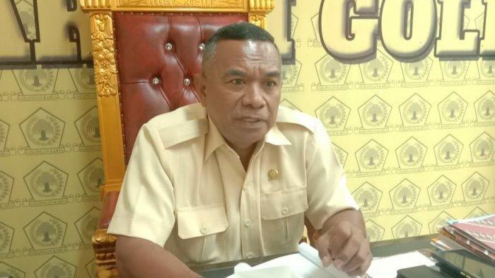 Dokumen LKPJ Gubernur Maluku Cacat Administrasi, Teru