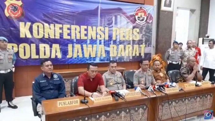 Tuduhan Pembunuhan Berencana Lina Tak Terbukti, Polisi Belum Ada Rencana Pemanggilan Rizky Febian