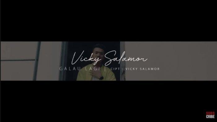Chord Lagu Ambon Galau Lagi - Vicky Salamor, Lengkap dengan Link Download Lagu