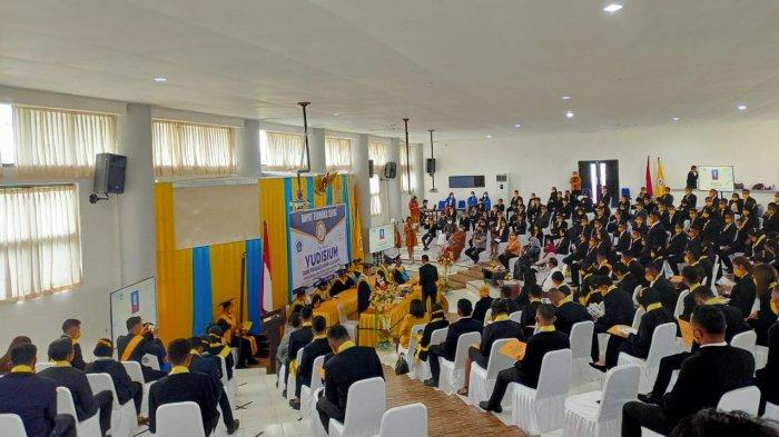 Tak Bayar Uang Semester, 18 Ribu Mahasiswa Unpatti Terancam Drop Out