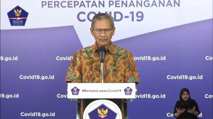 UPDATE Korban Meninggal Akibat Corona di Indonesia 17 Mei: Total 1.148 Jiwa, Positif 17.514 Orang