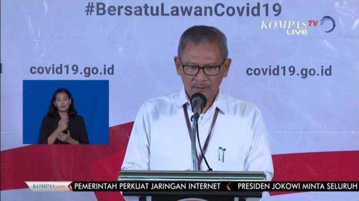 Jumlah Korban Meninggal Lantaran Covid-19 di Indonesia Bertambah jadi 198 Orang, Sembuh 164