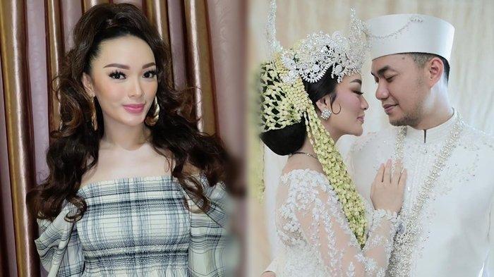 Zaskia Gotik Dikabarkan Tak Tinggal Serumah dengan Sirajuddin Mahmud, Pihak Keluarga Angkat Bicara