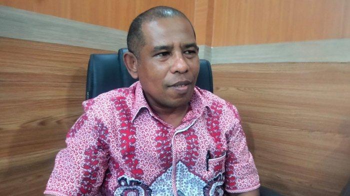 Soal Perneg, DPRD Maluku Tengah Sarankan Warga Seith Layangkan Surat Keberatan