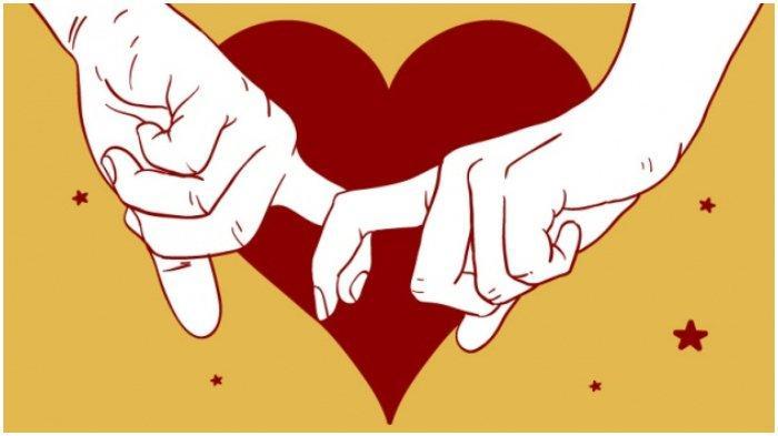 Ramalan Zodiak Cinta Jumat, 12 Februari 2021: Leo Ada Nasehat, Capricorn Bicaralah