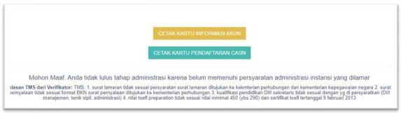 Buku Pedoman Pendaftaran CPNS 2021