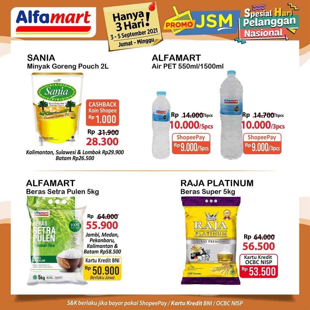 JSM Alfamart