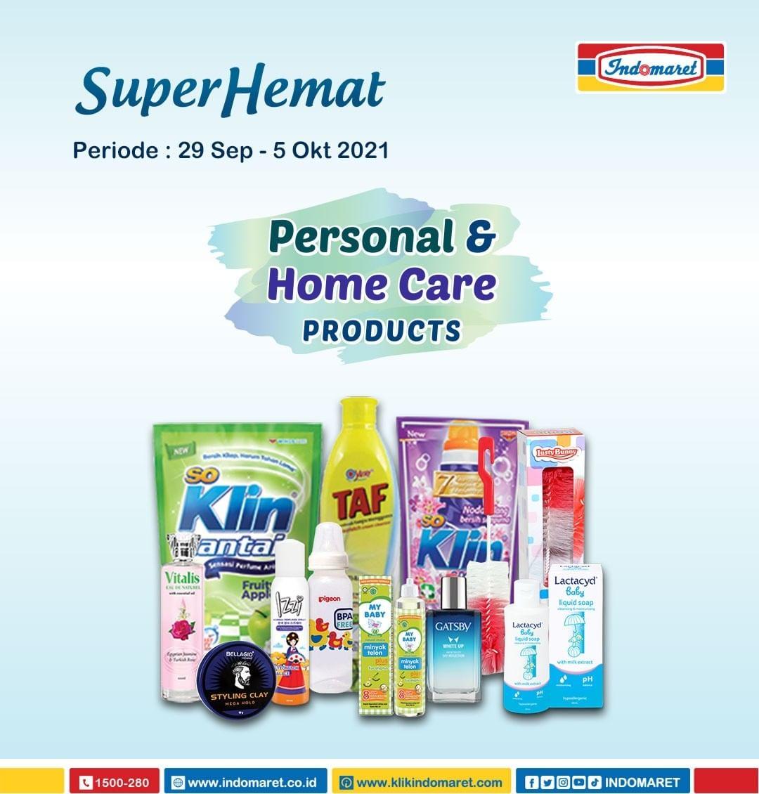 Promo Super Hemat Indomret 39