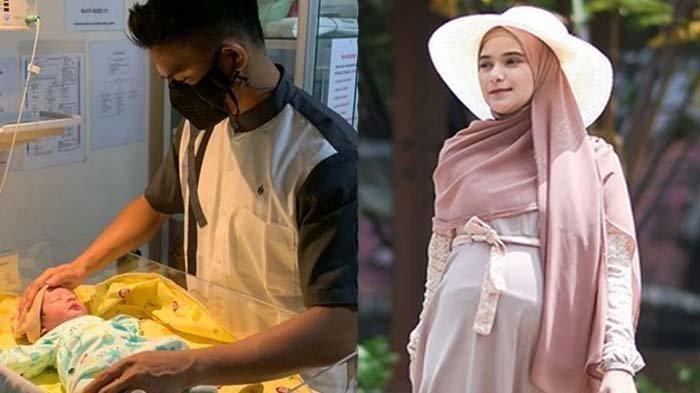 Rizky DA Adzani Anak Bikin Iis Dahlia Terharu : Alhamdulillah