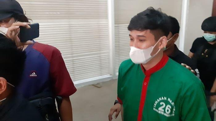 Askara Suami Nindy Ayunda Didakwa 3 Pasal Berlapis, Diancam Hukuman Maksimal 20 Tahun Penjara