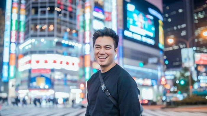 Diam-Diam Baim Wong Gratiskan Orang Beli Barang di Mini Market, Pembeli Kaget dan Terheran-heran