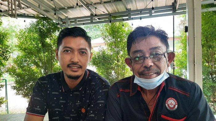 Dharma Sutomo Beberkan Fakta PT Timah Bukan Lagi Perusahaan BUMN, Bantah Pernyataan Rustam Effendi