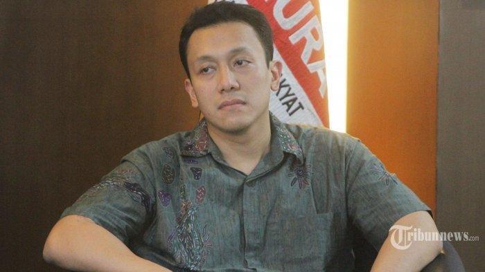 Diaz Hendropriyono Dituding Rizieq Shihab Terlibat Penembakan 6 Anggota FPI: Pepesan Kosong