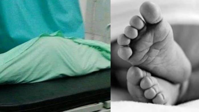 Balita Tewas Ditangan Ibu Kandung dan Pria Selingkuhan, Dianiaya Selama 3 Hari Tidak Manusiawi