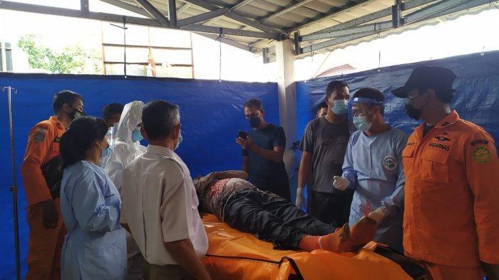 Dilaporkan Istri Hilang saat Mancing di Laut, Nelayan di Belitung Timur Ditemukan Tewas