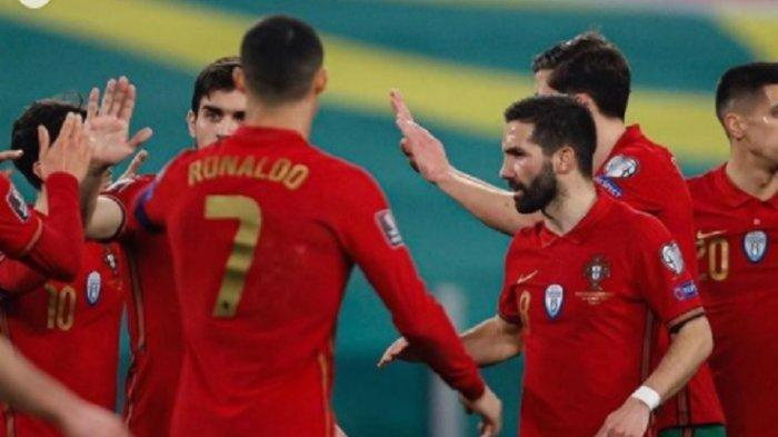 Fernando Sebut Belgia Lawan Tangguh, Timnas Portugal Akan Dihadang Tim Besar