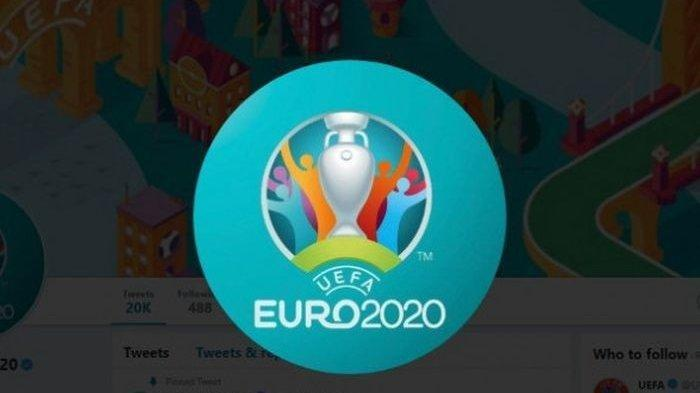 Yuk Nonton Tanding Babak 16 Besar Euro 2020, Laga Pembuka Wales vs Denmark