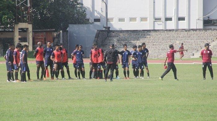 Persis Solo Rekrut Pemain Naturalisasi dan Striker Persib Bandung