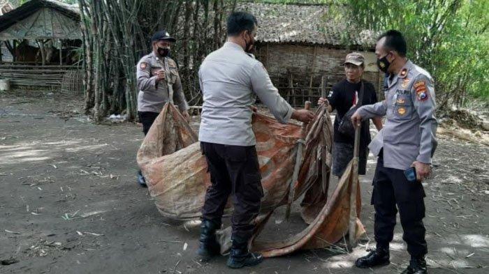 Judi Sabung Ayam Meresahkan Masyarakat, Polisi Menggrebek Lokasi Penjudi Pada Kabur