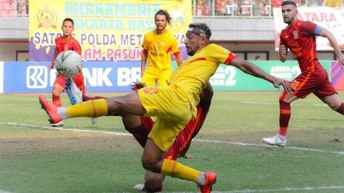 Bhayangkara FC di Kompetisi Liga 1 2021, Klub Milik Polri Juara Liga 1 Musim 2017