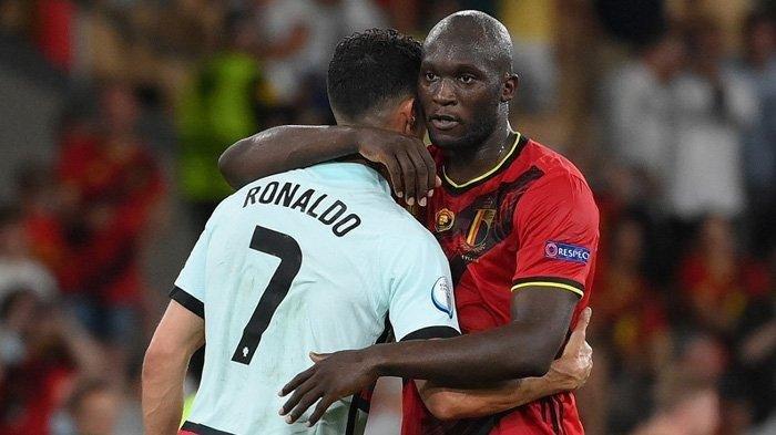 Portugal Dibungkam Belgia Hanya Dengan 1 Gol, Juara Bertahan Hanya Sampai Babak 16 Besar