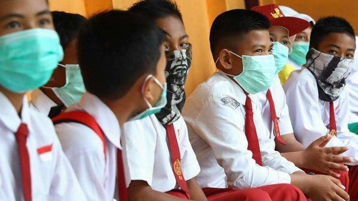 Sekolah Tatap Muka TK/Paud SD dan SMP di Pangkalpinang 12 Juli Ini BATAL, Simak Penjelasan Dindikbud