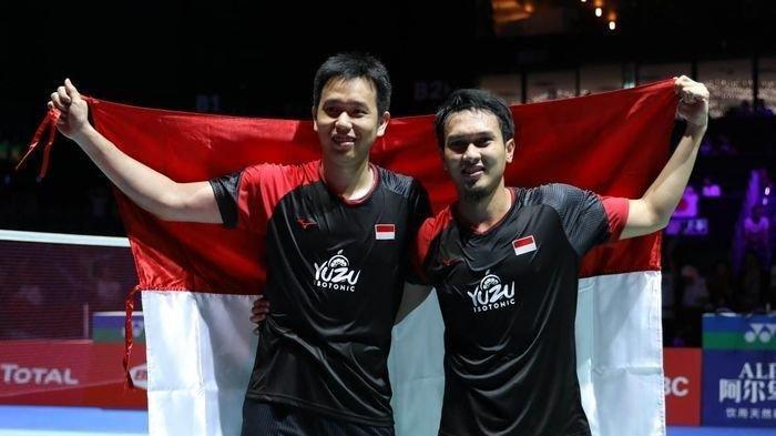 Atlet Bulutangkis Indonesia di Olimpiade Tokyo, Akan Mulai Tanding 24 Juli 2021