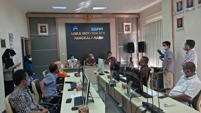 UNAR Sebagai Pintu Gerbang Untuk Menggunakan Frekuensi Radio di ORARI