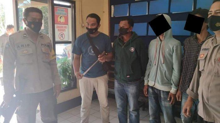 Viral di Medsos Keluarga Pasien Ngamuk di RSUD di Bima, 2 Pelaku Diamankan dan 1 Dalam Pengejaran