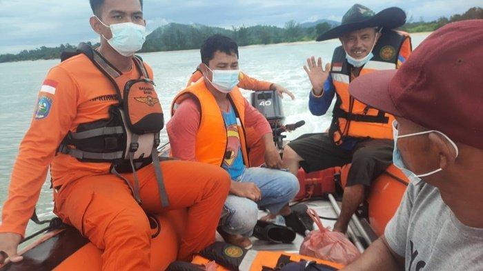 Detik-detik Warga Permis Bangka Selatan Diterkam Buaya, Sempat Minta Tolong Lalu Hilang Diseret