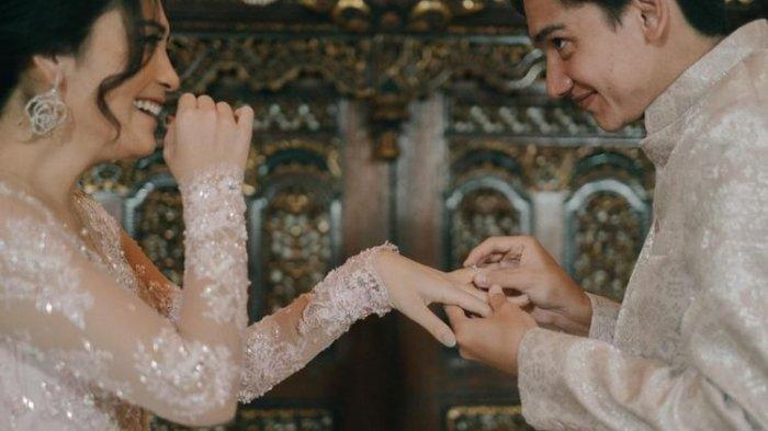 Aktor Adipati dan Canti Menikah, Mohon Doa Kepada Semua Pihak