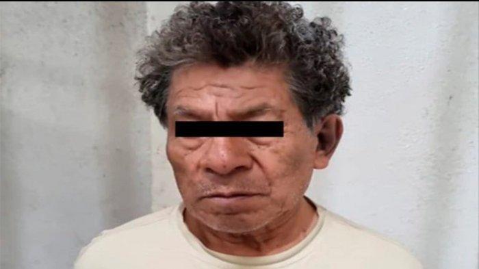 Lansia Usia 72 tahun Mengaku Bunuh 30 Wanita, Kasus Terbongkar Saat Hilangnya Istri Polisi