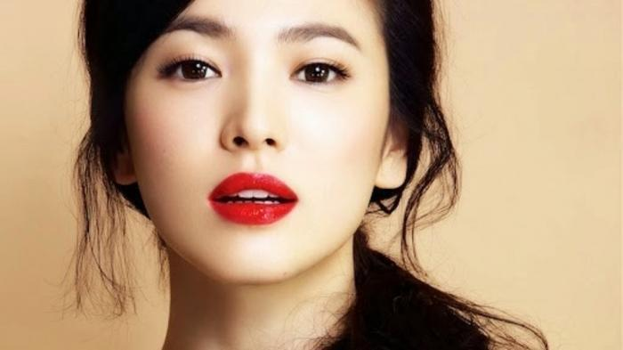 Yuk Nantikan Song Hye Kyo di Drakor Terbaru The Glory