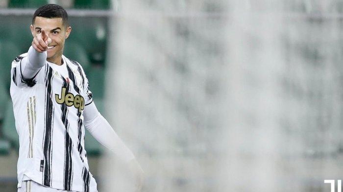 Bermain Imbang 1-1 Dengan Hellas Verona, Posisi 3 Besar Juventus Rawan Tergusur