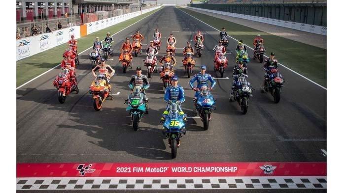 Aksi Rossi Di MotoGP Italia Tanpa GP Mania, Sirkuit Mugello Titik Kebangkitan Meraih Hasil Yang Baik