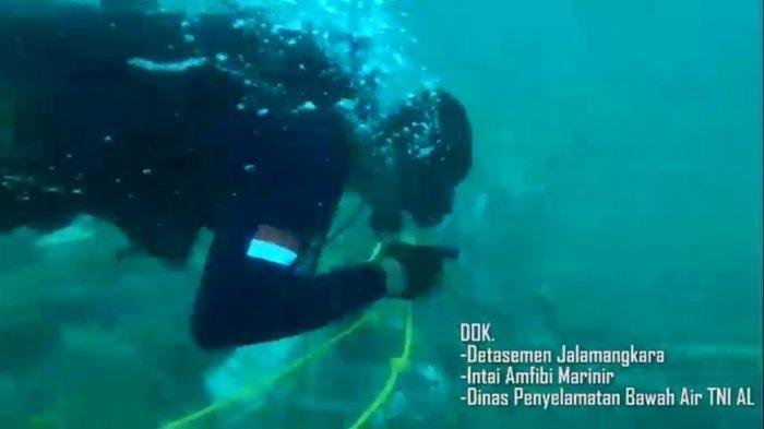 POSSI Kerahkan Penyelam Profesional Membantu Evakuasi Sriwijaya Air SJ 182
