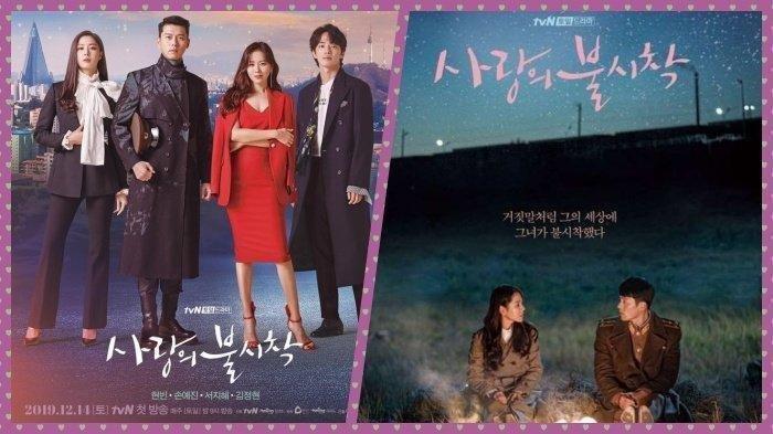 Cerita Drama Korea Gugah Perasaan Penonton, Ditunggu Saat Karantina di Rumah