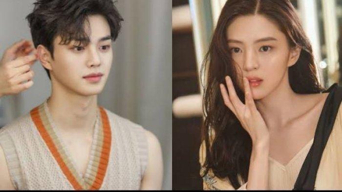 I Know But Drakor Terbaru Dibintangi Song Kang dan Han So Hee
