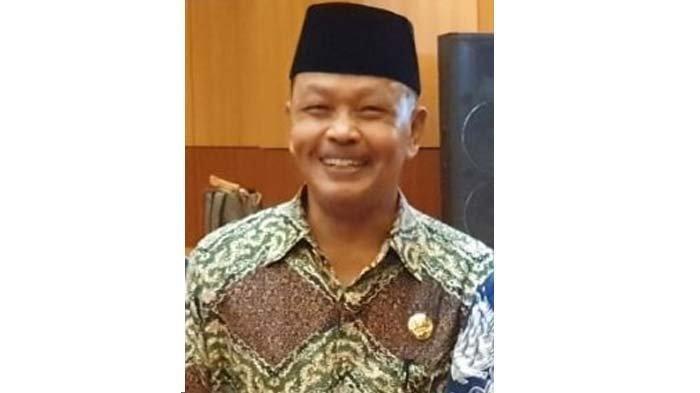 Drs H Tumiran Ganefo, MH, Kepala Kantor Wilayah (Kanwil) Kemeneterian Agama Provinsi Kepulauan Bangka Belitung