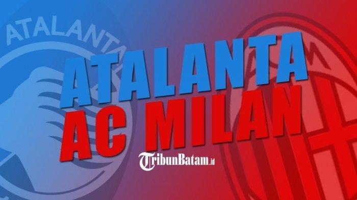 AC Milan Akan Melawat Ke Kandang Atlanta, Sambut Duel Krusial I Diavolo Rosso Gelar Barbeque