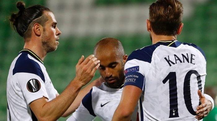 Duel Sarat Gengsi Ajang Misi Balas Dendam Tottenham VS Man City