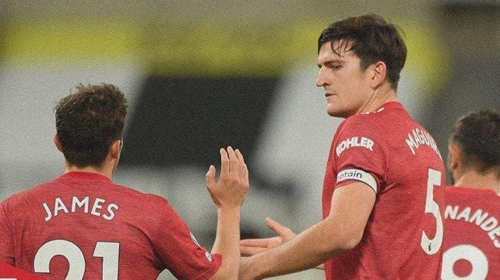 Duel Man United Bertandang ke Markas Chelsea, Leicester City Menjamu Arsenal