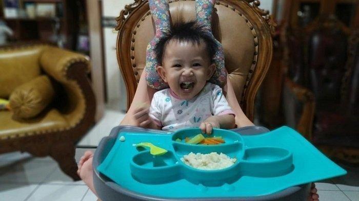 Selain ASI, 7 Makanan Ini Dijamin Bisa Buat Otak Anak Anda Cerdas